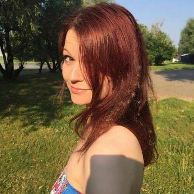 Yulia Skripal (33), poisoned almost a month ago with her father Sergei, is recovering in hospital. Photo: AP