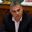 Campaign: Hungarian Prime Minister Viktor Orban. Photo: Reuters