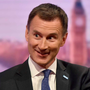 Health Minister Jeremy Hunt