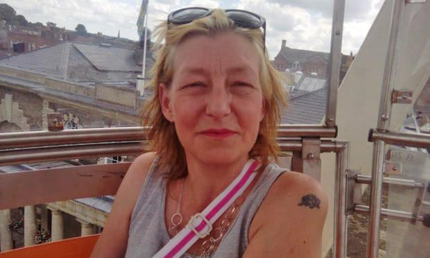 44-year-old Dawn Sturgess died in a hospital in Salisbury