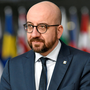 Resignation: Belgium's Prime Minister Charles Michel. Photo: Reuters