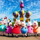 Traces of cocaine were found at the popular Peppa Pig theme park in the UK