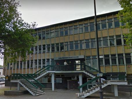 The boy pled guilty to rape at Cheltenham Magistrate's Court. Photo: Google