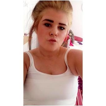 Leonne Weeks (16) died on Monday Photo: Facebook