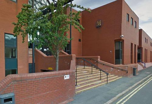 The court heard Shipp thought killing his wife would 'spare her the anguish' Photo: Google Maps