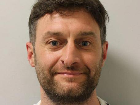 Alex Chivers was jailed for 26 and 12 weeks, to be served concurrently Photo: Metropolitan Police