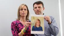 Madeleine McCann has been missing for over ten years Photo:Getty