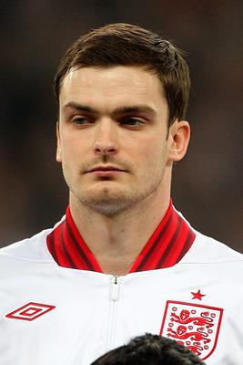 England footballer Adam Johnson, who has been arrested on suspicion of sexual activity with a girl under 16, sources said (Nick Potts/PA Wire)