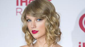 Taylor Swift has pulled her music from streaming service Spotify (Invision/AP)