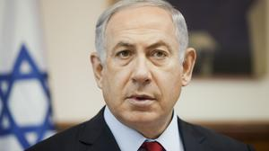 Israeli PM Benjamin Netanyahu. Photo: AP