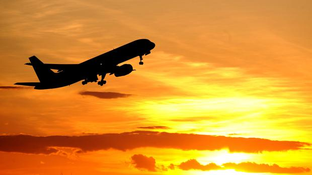 Some airlines have cancelled flights to the island