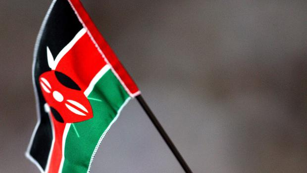 Authorities say a militant killed in a battle with the Kenyan army could be British