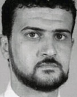 Abu Anas al-Libi: detained