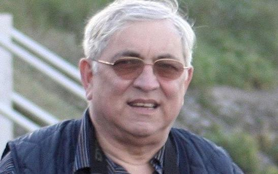 Karl Andree has already served time in a Saudi prison following his arrest