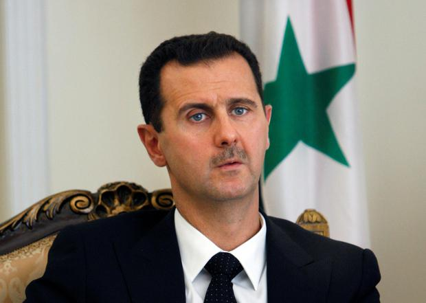 Syrian President Bashar Assad faces demands to quit