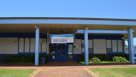 Officials at Honowai Elementary School, Hawaii called in the police over a school yard dispute which resulted in the wrongful arrest of a 10-year-old Black girl (Honowai Elementary/Facebook)