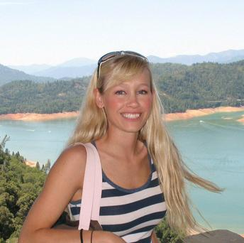 Sherri Papini, who was held hostage for three weeks after being snatched while out jogging