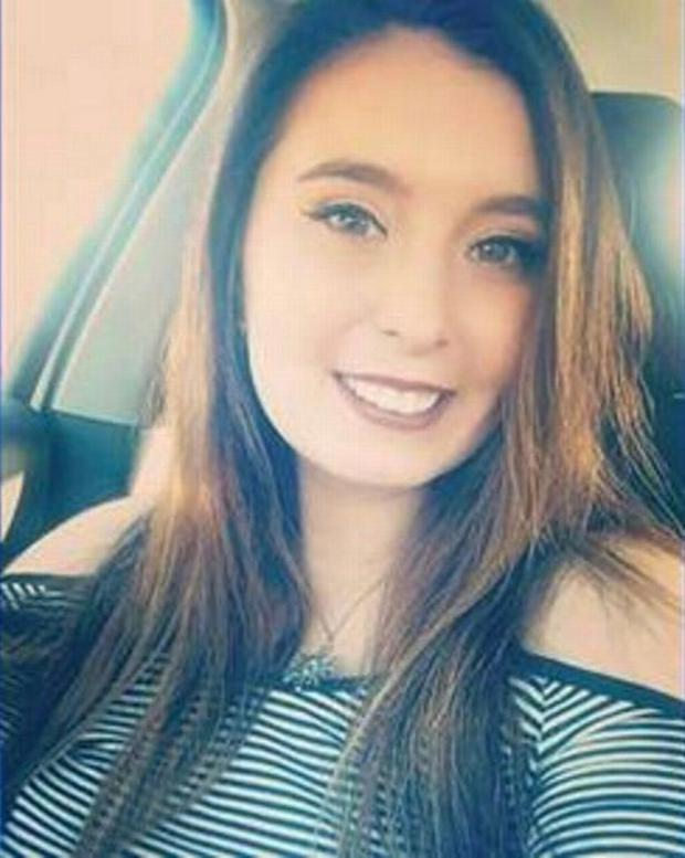 Savanna Lafontaine-Greywind has been found Photo: Fargo Police