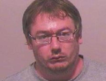 Adam Parkin will serve a minimum term of 23 years for the murder of his wife Northumbria Police